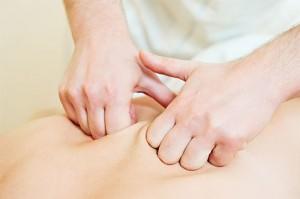 bindweefselmassage